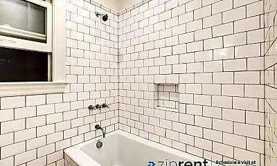 Bathroom, 1126 Masonic Avenue, 2