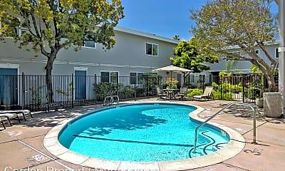 Pool, 1616 Hollenbeck Ave, 2