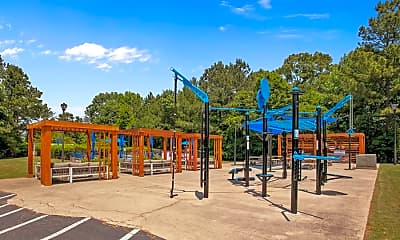 Playground, Serene At Woodlake, 1