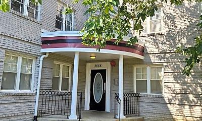 Building, 3868 9th St SE 201, 0