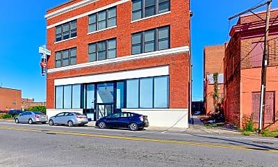 Building, Union Penn Lofts, 0