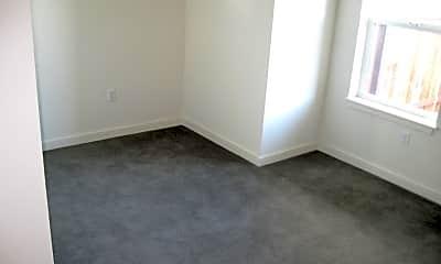 Bedroom, 445 Southwest Blvd., 2