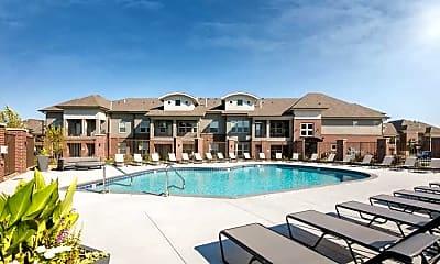 Pool, Ashbrook by Broadmoor, 0