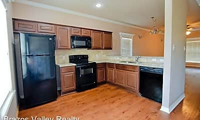 Kitchen, 6924 Appomattox Dr, 2