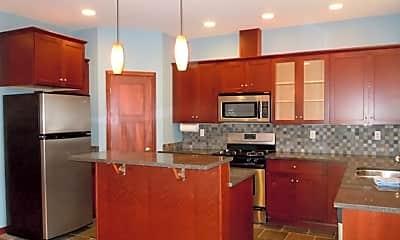 Kitchen, 1170 E Grover St, 1