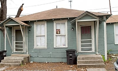 Building, 111 S Olive St, 0