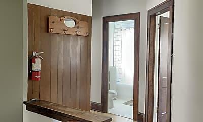 Bathroom, 3701 N Fremont Ave, 0