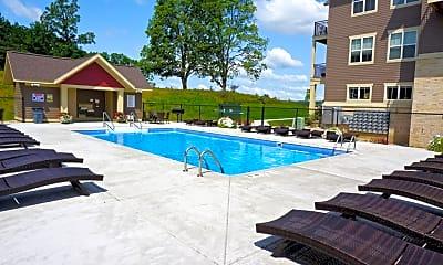 Pool, Siena Ridge, 0