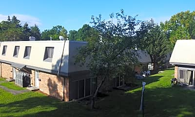 Fayetteville Pines Townhouses, 0