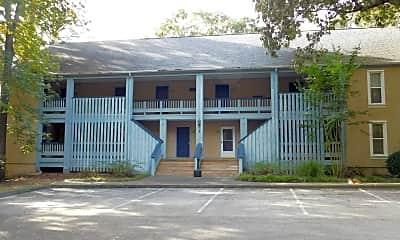 Building, 1608 Harbourside Dr, 0