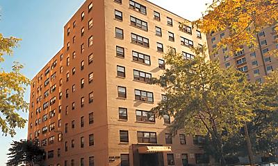 Building, 1560 N Prospect Ave, 0