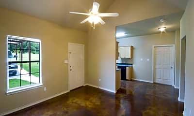 Living Room, 285 Harmony Rd, 0