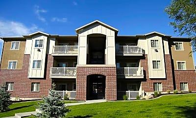 Huntington Apartment Homes, 0