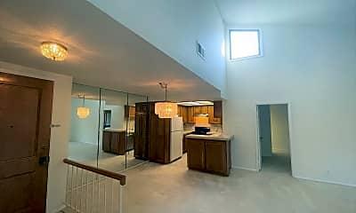 Living Room, 8512 Tuscany Ave, 1