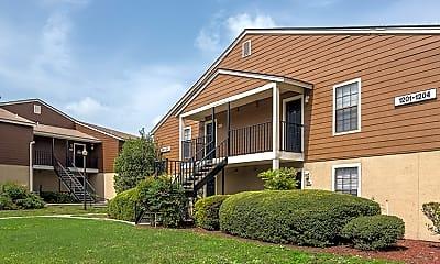 Alexander Pointe Apartment Homes, 2