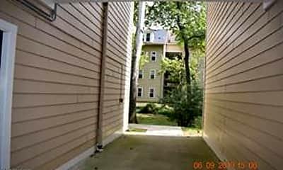 Patio / Deck, 13100 Millhaven Pl 10-J, 1