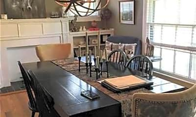Dining Room, 4100 Crestview Dr, 0