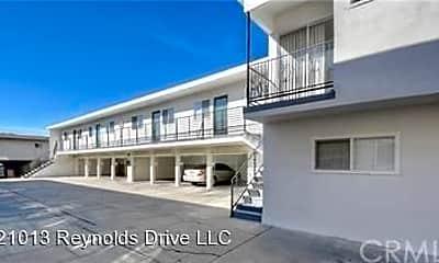 Building, 21013 Reynolds Drive, 0