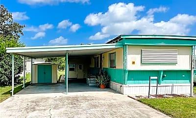 Building, 9401 N 10th St 1-31, 0