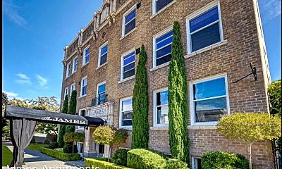 Building, 2124 California Ave SW, 0