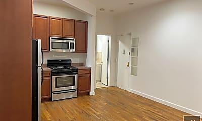 Kitchen, 526 Lafayette Ave 7, 1