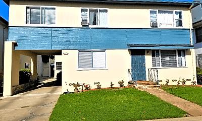 Building, 1225 S Bedford St, 0