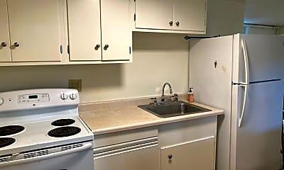 Kitchen, 19 E Garfield St, 2