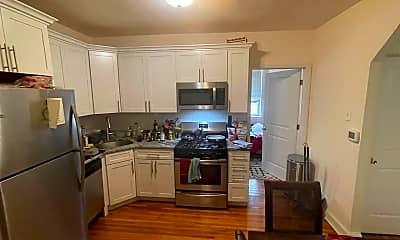 Kitchen, 232 Jefferson St 1, 1