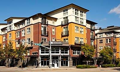 Building, Avalon Bellevue, 0