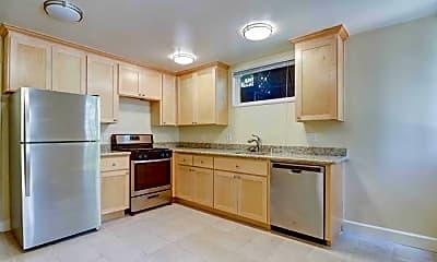 Kitchen, 3111 Harper St, 0