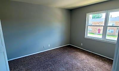 Living Room, 2725 W 16th St E2, 2