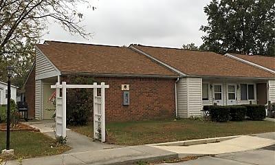 Homestead Villa I Apartments, 0