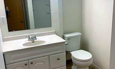 Bathroom, 316 7th Ave S, 2