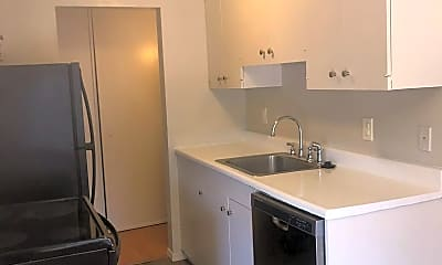 Kitchen, 8401 Rainier Pl S, 1