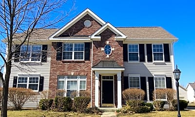 Building, 11448 Little Rock Court, 0