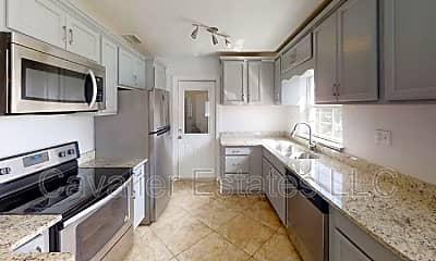 Kitchen, 1119 W Cypress Street, 1