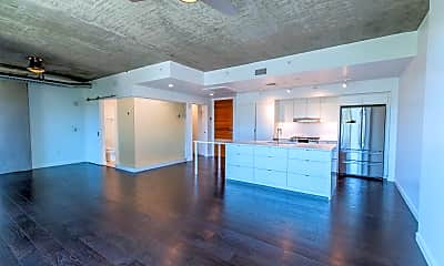 Living Room, 100 W Portland St 405, 0