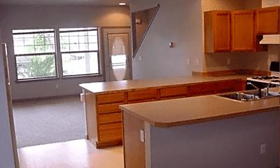 Kitchen, 2930 Nevada St, 1