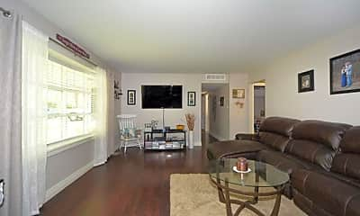 Living Room, 3908 Jaguar Ct, 1