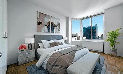 Bedroom, 230 E 39th St, 1