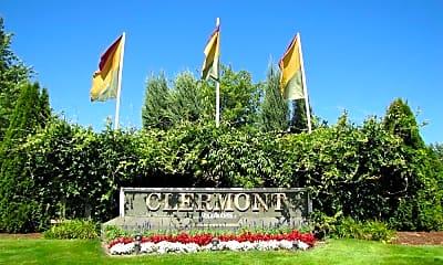 Clermont, 2