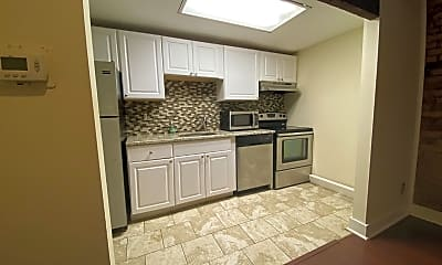 Kitchen, 115.5 Chestnut St, 2