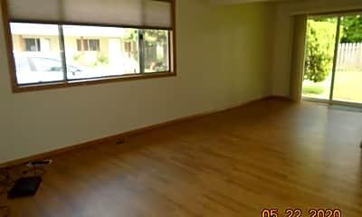 Living Room, 235 8th St, 1