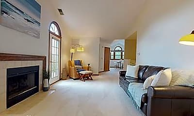 Living Room, 1274 Rhodes Ln, 0