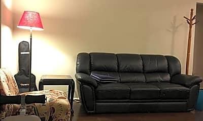 Living Room, 1919S S Braeswood Blvd 13D, 1