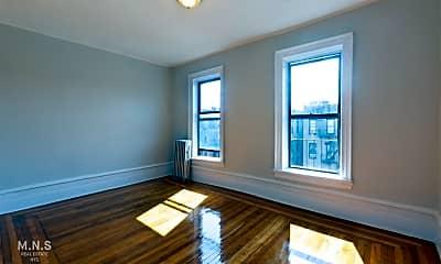 Living Room, 153 Vermilyea Ave 1-C, 0