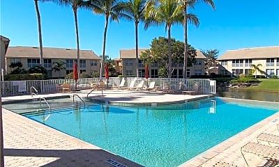 Pool, 5693 Heron Ln 502, 2