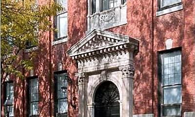 Bowdoin School, 1