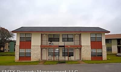Building, 104 Lady Bird Ln, 0