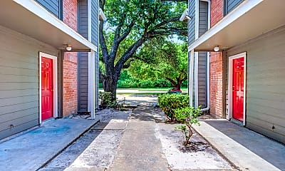Building, The Park at Woodland Trails, 0